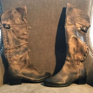 Vince Camuto women's boots